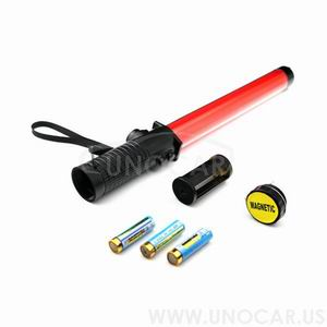 15070035 led strobe baton,baton light,led baton,police traffic baton,Led traffic baton