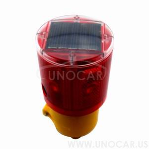 17030016 solar aircraft warning light,solar warning light,block warning light,traffic warning light,road hazard warning light
